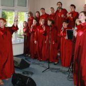 Koncert w Jeleniej Górze