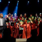 Koncert z okazji 15-lecia chóru Z miłości